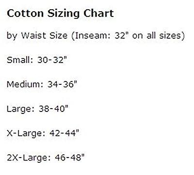 King's Camo Cotton Six Pocket Hunting Pants