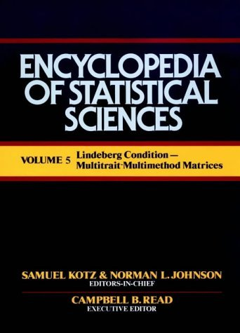 lindeberg-conditions-to-multitrait-multimethod-matrices-volume-5-encyclopedia-of-statistical-science