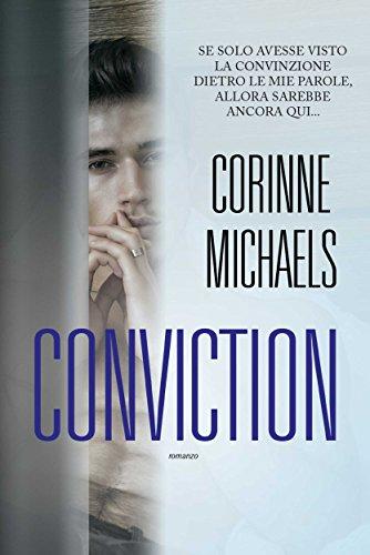 Conviction (Leggereditore)