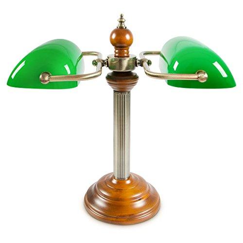 Relaxdays-Bankerlampe-JONES-Duo-mit-Holzfu-2-Lampen-45-cm-hoch-10016604