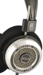GRADO ザ・プレスティージ・シリーズ ヘッドホン SR325i SR325I