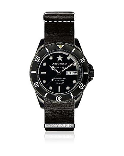 Oxygen Reloj de cuarzo Unisex 42 mm