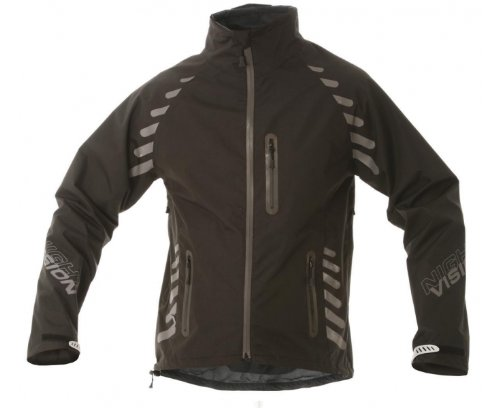 ALTURA 2012 Men's Night Vision Evo Jacket, Black, XXXL