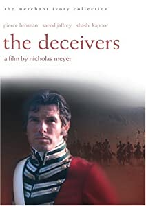 The Deceivers - The Merchant Ivory Collection