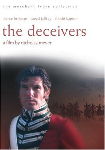 Deceivers / Обманщики / Душители (1988)