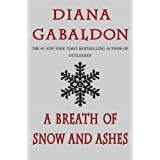 A Breath of Snow and Ashesby Diana Gabaldon