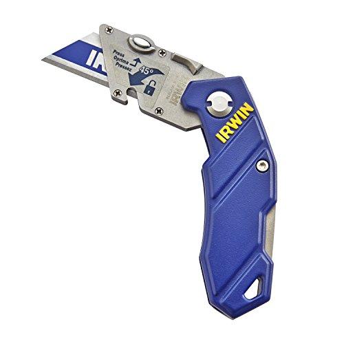 IRWIN Tools Folding Utility Knife (2089100)
