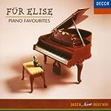 エリーゼのために~珠玉のピアノ名曲集