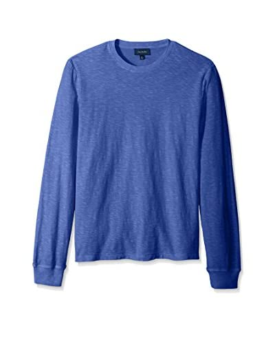 Thirty Five Kent Men's Long Sleeve Crew Neck Pullover