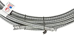 Spartan Tool 44053505 Drain Snake Magnum, 0.66\
