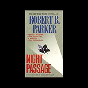 Night Passage Audiobook