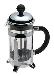 Bodum Chambord 3 cup French Press Coffee Maker 12 oz. Chrome