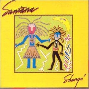 Santana - SHANGÓ - Zortam Music