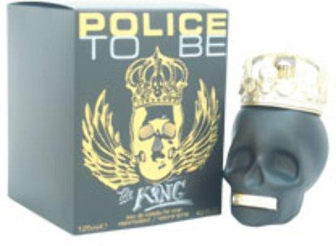 Police - Police To Be The King (4.2 oz.) 1 pcs sku# 1896269MA