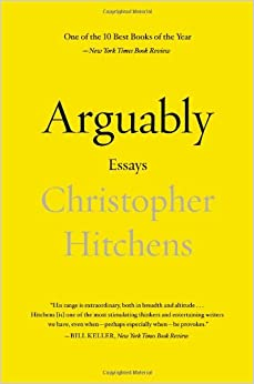 arguably essays by christopher hitchens mobi Arguably - christopher hitchens ebook torrent free downloads, 84607 shared by:jason98 written by christopher hitchensformat(s): epub mobi language: english lication.