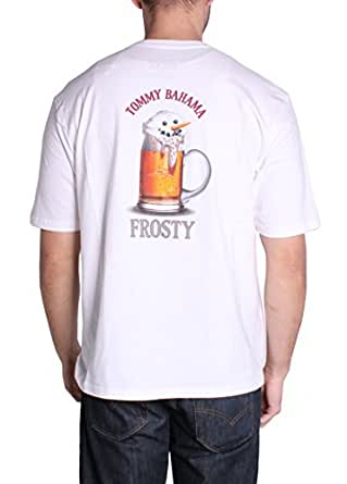 Tommy Bahama Frosty Mug T Shirt White