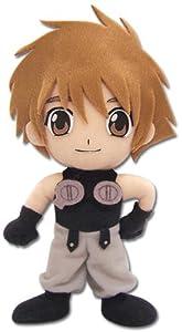 "Tsubasa: Syaoran 8"" Plush (Plush Doll Figure)"