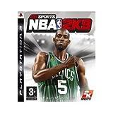 echange, troc NBA 2K9 (PS3) [Import anglais]
