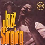 The Jazz Vocal Collection: Jazz Singing