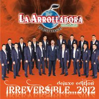 Irreversible 2012 Deluxe Edition CD+DVD