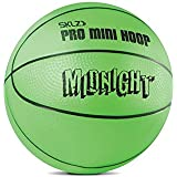 SKLZ Pro Mini Hoop Ball (Glow in The Dark)