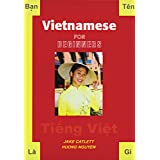 Vietnamese for Beginners. 3 Audio CDsby J. Catlett