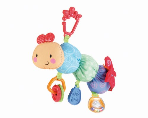 Fisher-Price Link 'n Go Stroller Toy