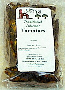 Freeze Dried Tomatoes front-1014610