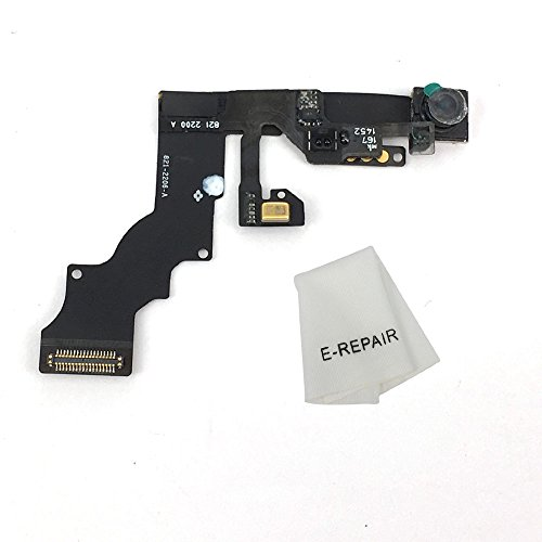 Face Front Camera Module with Sensor Proximity Flex Cable Replacment for Iphone 6 Plus (Parts Iphone 6 compare prices)