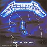 Ride The Lightningpar Metallica