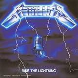 Ride The Lightningpar Metallica
