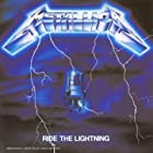Ride the lightning © Amazon