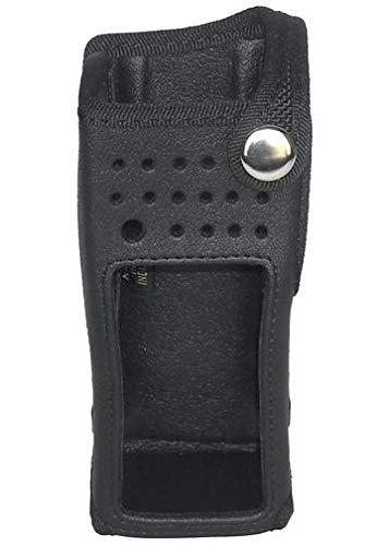Motorola DGP 5550 Two Way Radio Tough Nylon Carry Case Holster