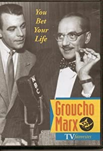 Amazon Com You Bet Your Life Groucho Marx Groucho Marx
