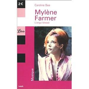 Mylène Farmer : L'Ange blessé