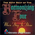When Day Is Done: Very Best of The Harmonizing Four