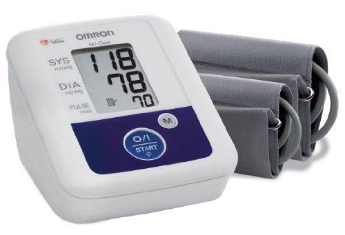Cheap Omron M2 Classic Upper Arm Blood Pressure Monitor (HEM-7117-E8(V))
