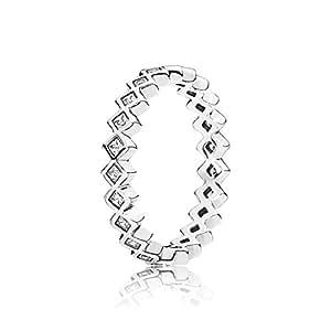 amazon pandora princess ring