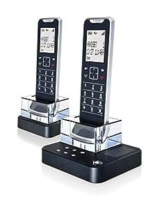 Motorola IT6-2  DECT 6.0 2-Handset Digital