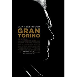 Gran Torino 11x17 Movie Poster