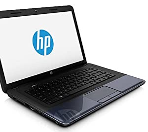 Hp 2000-2b09wm 15.6-inch Laptop Pc Winter Blue