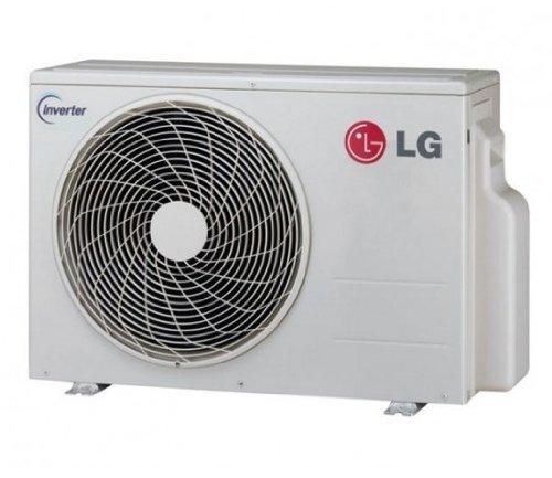 LG P18RK NSC + P18RK UE1 Inverter 5,2 kW Kühlen / 6,3 kW Heizen Klimaanlage SET Split