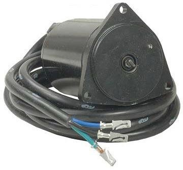 New Evinrude/Johnson Tilt Trim Motor 1980-1981 6206 582048 387277 4372840B