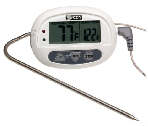 Access Cdn Dtp392 Digital Probe Thermometer save