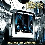 Alive in Japan
