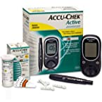 Accu Chek Active Glucometer