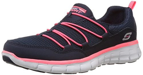 Skechers Sport Women's Loving Life Memory Foam Fashion Sneaker