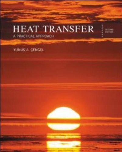 Thermodynamics Yunus Cengel 5th Edition Solution