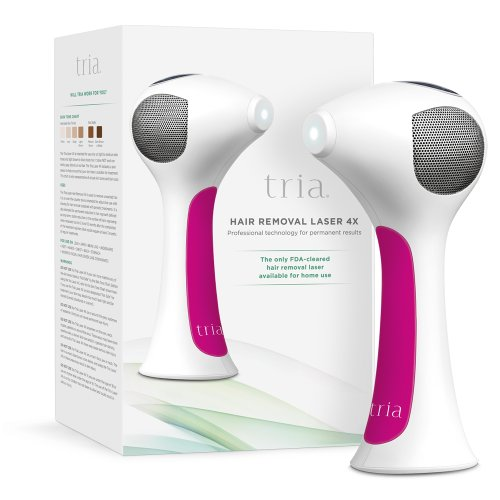 Tria Hair Removal Laser 4X - Fuchsia (No No Laser Hair Removal compare prices)