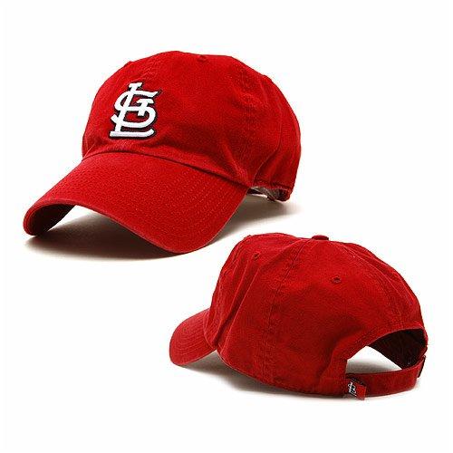 st louis cardinals clean up cap by enterprises